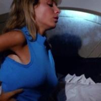 Annette Sinclair  nackt