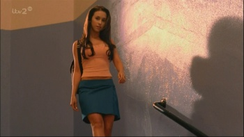 Lacey Chabert - Not Another Teen Movie 1080i