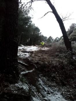 18/01/2015 - Propuesta de rutas: Arganda del rey vs Mataelpino EFadSYCU