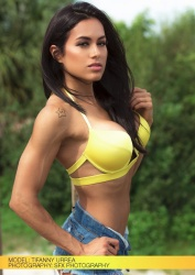 Larissa Haley Kate 1
