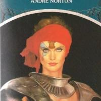 Mundo de brujas - Andre Norton