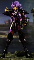 Gemini Saga Surplis EX 2KkF4xZl