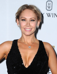 Kym Johnson - American Ballet Theatre Hosts 75th Anniversary Holiday Benefit @ The Beverly Hilton Hotel in Beverly Hills - 12/07/15