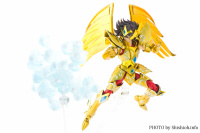 Sagittarius Seiya New Gold Cloth from Saint Seiya Omega IXKfZE48