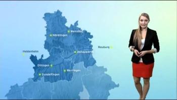 Anna Gröbel -Augsburg TV -Allemagne Acnc5vm5