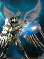 Pegasus Seiya - Sagittarius Aiolos Effect Parts Set AcjsjNyd
