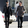 [Vie privée] 28.02.2012 Los Angeles - Bill & Tom Kaulitz  Acvkgkct