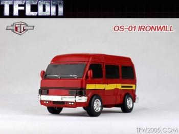 [TFC Toys] Produit Tiers - OS-01 Ironwill (aka Ironhide/Rhino) & OS-03 Medic (aka Ratchet/Mécano) BG5Btiuj
