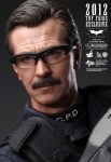 The Dark Knight: Lt. Jim Gordon Collectible Figure AauHhQ2f