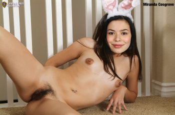 abfDcYJR Miranda Cosgrove Nude Fake and Sexy Picture