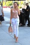 Mara Teigen -                     Beverly Hills July 31st 2017.