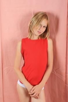 Sonja Model Chemal & Gegg