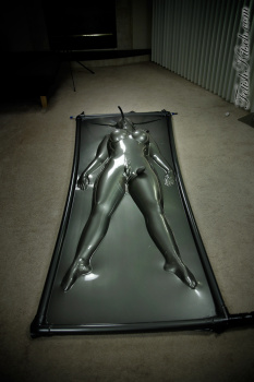 Latex, Rubber, Fetish