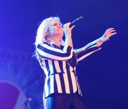 Demi Lovato - B96 Pepsi Summer Bash 6/15/13