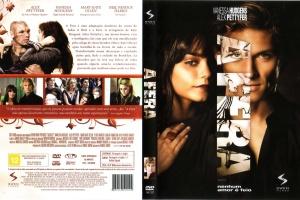 Capa DVD A Fera