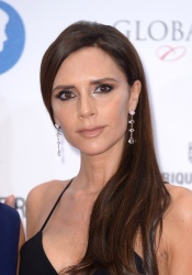 Victoria Beckham - The Global Gift Gala London 2015 @ Four Seasons Hotel in London - 11/30/15