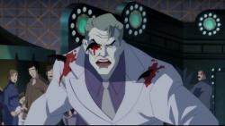 Mroczny Rycerz: Powrót cz. 2 / Batman: The Dark Knight Returns: Part 2 (2013) PAL.DVD5-IRONCLUB / LEKTOR PL