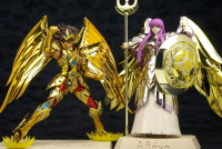Sagittarius Seiya New Gold Cloth from Saint Seiya Omega KeUrP2a8