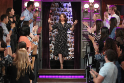 Maya Rudolph - The Late Late Show with James Corden: August 9th 2017