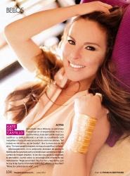 Kate del Castillo x1 People en Espanol (US) June, 2013