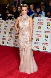 Ola Jordan - 2015 Pride of Britain Awards @ The Grosvenor House Hotel in London - 09/28/15