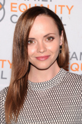 Christina Ricci - Family Equality Council's Night at the Pier in NYC 4/29/13