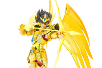 Sagittarius Seiya New Gold Cloth from Saint Seiya Omega RHtY0CEy