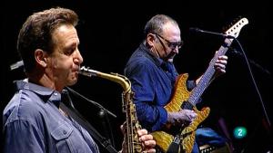 2004 Chuck Loeb & Friends + Eric Marienthal - Jazz San Javier 2