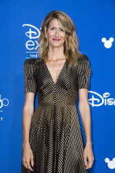 Laura Dern - D23 Expo 2017 Day Two @ the Anaheim Convention Center in Anaheim - 07/15/17