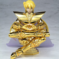 Virgo Shaka Gold Cloth Aci0x16i