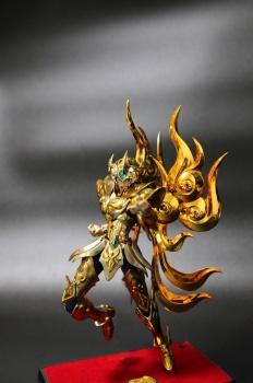 Galerie du Lion Soul of Gold (Volume 2) 8rGMQzSM