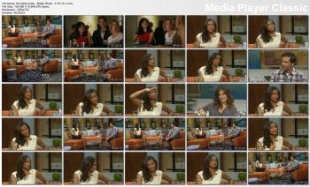 Rochelle Aytes - Better Show - 5-19-14