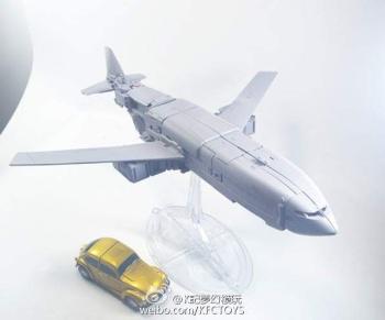 [KFC Toys] Produit Tiers - Jouet E.A.V.I Metal Phase 11A Stratotanker - aka Octane VrTGz6Fp