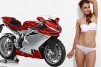 2013 MV Agusta F4 R riding impressions