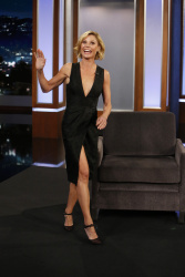Julie Bowen - Jimmy Kimmel Live: May 4th 2016