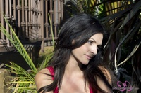 ����� ������, ���� 4277. A Day With Denise Milani :, foto 4277