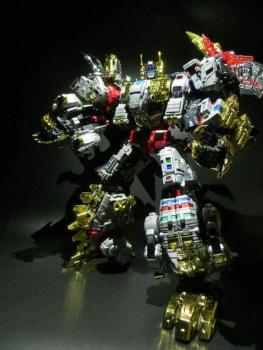 [Toyworld][ZetaToys] Produit Tiers - Jouet TW-D aka Combiner Dinobots - Page 2 BV1yHIkY
