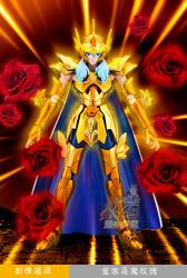 [Imagens] Saint Cloth Myth Ex - Afrodite de Peixes Acda7C92