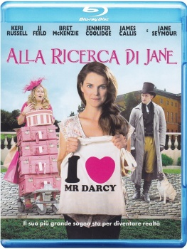 Alla ricerca di Jane (2013) BD-Untouched 1080p AVC DTS HD-AC3 iTA-ENG