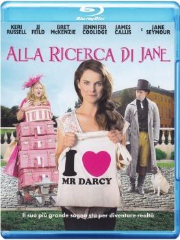 Alla ricerca di Jane (2013) Full Blu-Ray 30Gb AVC ITA ENG GER DTS-HD MA 5.1
