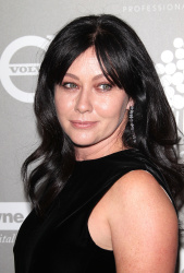 Shannen Doherty - 2015 Baby2Baby Gala @ 3LABS in Culver City - 11/14/15