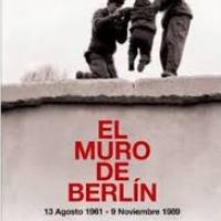 El muro de Berlín   - Frederick Taylor