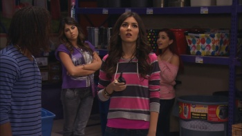SERIES - Victorious - Season 4 1080i HDMania | ShareMania US