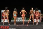 Дениз Милани, фото 4867. Denise Milani FLEX Pro Bikini February 18, 2012 - Santa Monica, CA, foto 4867