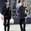 [Vie privée] 28.02.2012 Los Angeles - Bill & Tom Kaulitz  AcmhooxD