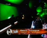 Dannii Minogue / CD:UK 2003 / I Begin To Wonder (+ short interview)