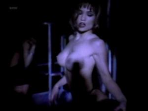 Arielle Dombasle, Sofia Shinas, Jennifer MacDonald, Denise Crosby, Perrey Reeves &more @ Red Shoe Diaries s03 (US 1994)  IgRdzoJ8