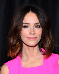 Abigail Spencer - 41st Annual Los Angeles Film Critics Association Awards @ InterContinental Hotel in Century City - 01/09/16