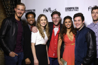 """""""The Final Girls"""" Party 2015 SXSW Music, Film + Interactive Festival (Macrh 13) Gr6ematE"""