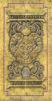 Aries Mu Gold Cloth AbdHms3f